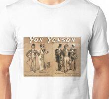 Yon Yonson - Strobridge - 1892 Unisex T-Shirt