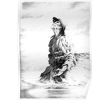 WW1 ZOMBIE DEAD SOLDIER Poster