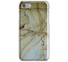 Textures of Gwithian iPhone Case/Skin