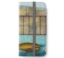 GOOD COMPAGNON iPhone Wallet/Case/Skin