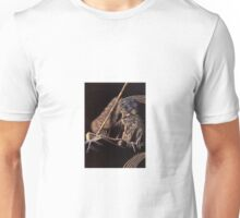 """""""THE WIZARD"""" by artist ED GEDROSE. Unisex T-Shirt"""