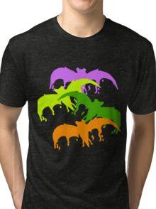 Batz Tri-blend T-Shirt