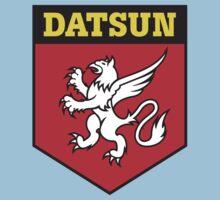 Datsun Griffin Kids Clothes