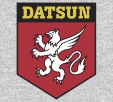 Datsun Griffin Kids Clothes