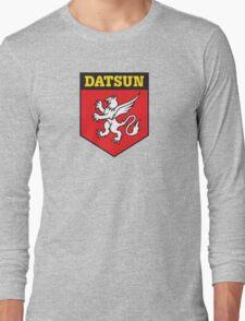 Datsun Griffin Long Sleeve T-Shirt