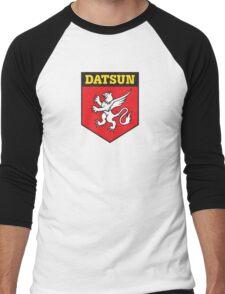 Datsun Griffin Men's Baseball ¾ T-Shirt