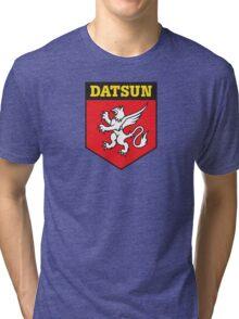 Datsun Griffin Tri-blend T-Shirt