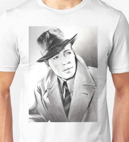 Bogey- Humphrey Bogart Unisex T-Shirt