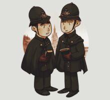 Victorian cops T-Shirt