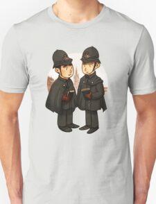 Victorian cops Unisex T-Shirt