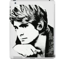 Andrew Garfield iPad Case/Skin