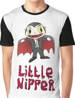 Little Nipper Graphic T-Shirt