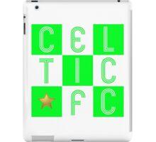 Celtic Pride of Scotland iPad Case/Skin