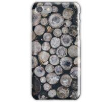 Lumber iPhone Case/Skin