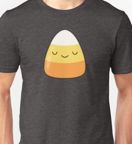 Candy Corn Unisex T-Shirt