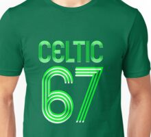 Celtic 67 Unisex T-Shirt