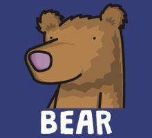 Bear by William Trewartha-Jones