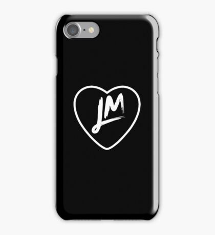 Little Mix! - LM Heart iPhone Case/Skin