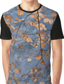 Autumn mystery Graphic T-Shirt