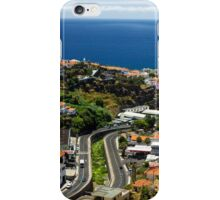 Citylife on an Island - Travel Photography iPhone Case/Skin