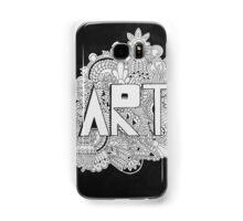 My Art Form Samsung Galaxy Case/Skin