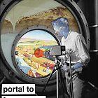 portal to heaven by taudalpoi
