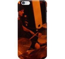 Goldilocks Drummer boy iPhone Case/Skin