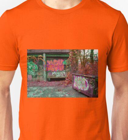 Designer Dope Unisex T-Shirt