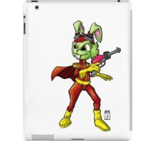 Bucky O'Hare iPad Case/Skin