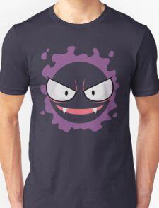 Gastly Unisex T-Shirt