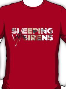 Sleeping With Sirens Yo T-Shirt