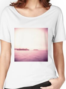 Sydney Manly Ferry Women's Relaxed Fit T-Shirt