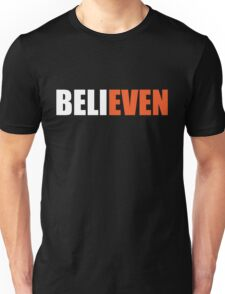 BELIEVEN - San Francisco Giants - Best T-Shirts Unisex T-Shirt