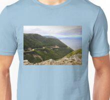 Cabot Trail, Cape Breton Island Unisex T-Shirt