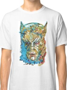 Curse of the Werewolf  Classic T-Shirt