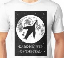 Dark Nights of the Seal Unisex T-Shirt