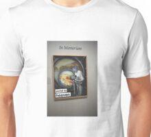 portal to heaven (in museum) Unisex T-Shirt