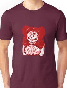 Circus Baby's Pizza World Unisex T-Shirt