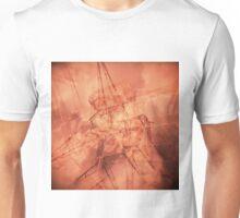 GRAPHIC ARCHITECTURE Unisex T-Shirt
