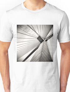 GRAPHIC BRIDGE Unisex T-Shirt