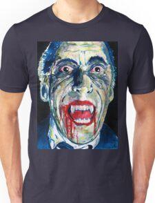 Scars of Dracula Unisex T-Shirt