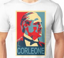 The Godfather Don Corleone Unisex T-Shirt