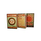 Asian Matchboxes by JamesShannon