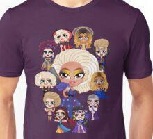 RPDRAS2 Unisex T-Shirt