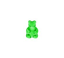 Gummy Bear by Melissa Middleberg
