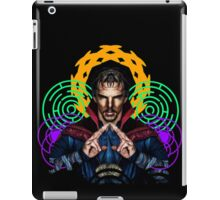 Strange and Trippy... iPad Case/Skin