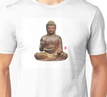 Protection Buddha Unisex T-Shirt