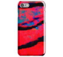 Silver Screen iPhone Case/Skin