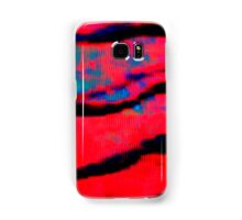 Silver Screen Samsung Galaxy Case/Skin