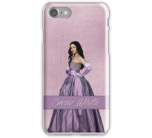 "Coque Iphone ""Snow White"" iPhone Case/Skin"